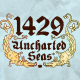 Thunderkick 1492 Uncharted Seas Logo