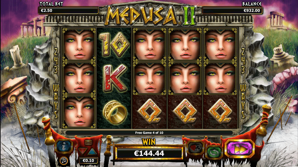 Nextgen Medusa 2 Screenshot 4