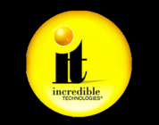 Incredible Technologies Logo