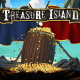 Quickspin Treasure Island Logo