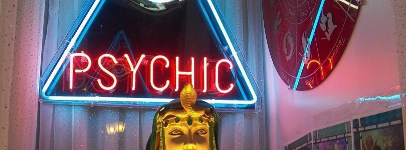 Psychic Features Image