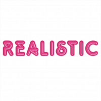 Realistic Games Logo