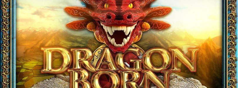 Dragon Born Featured Image