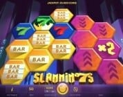 iSoftBet new game being released soon – Slammin7's