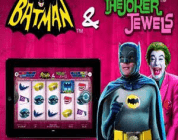 Playtech partners with Warner Bros. Consumer Products and DC Entertainment to launch two slot games based on Batman Classic TV Series