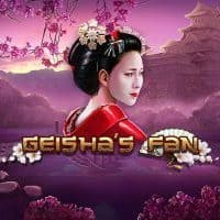 Tom Horn Gaming set to fan the flames with new Geisha's Fan game