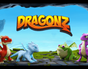 Microgaming's Dragonz