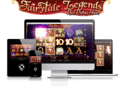 NetEnt launches Fairytale Legends series with Red Riding Hood slot