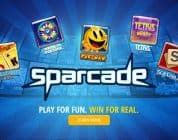 GSN Games launches Sparcade skill games platform