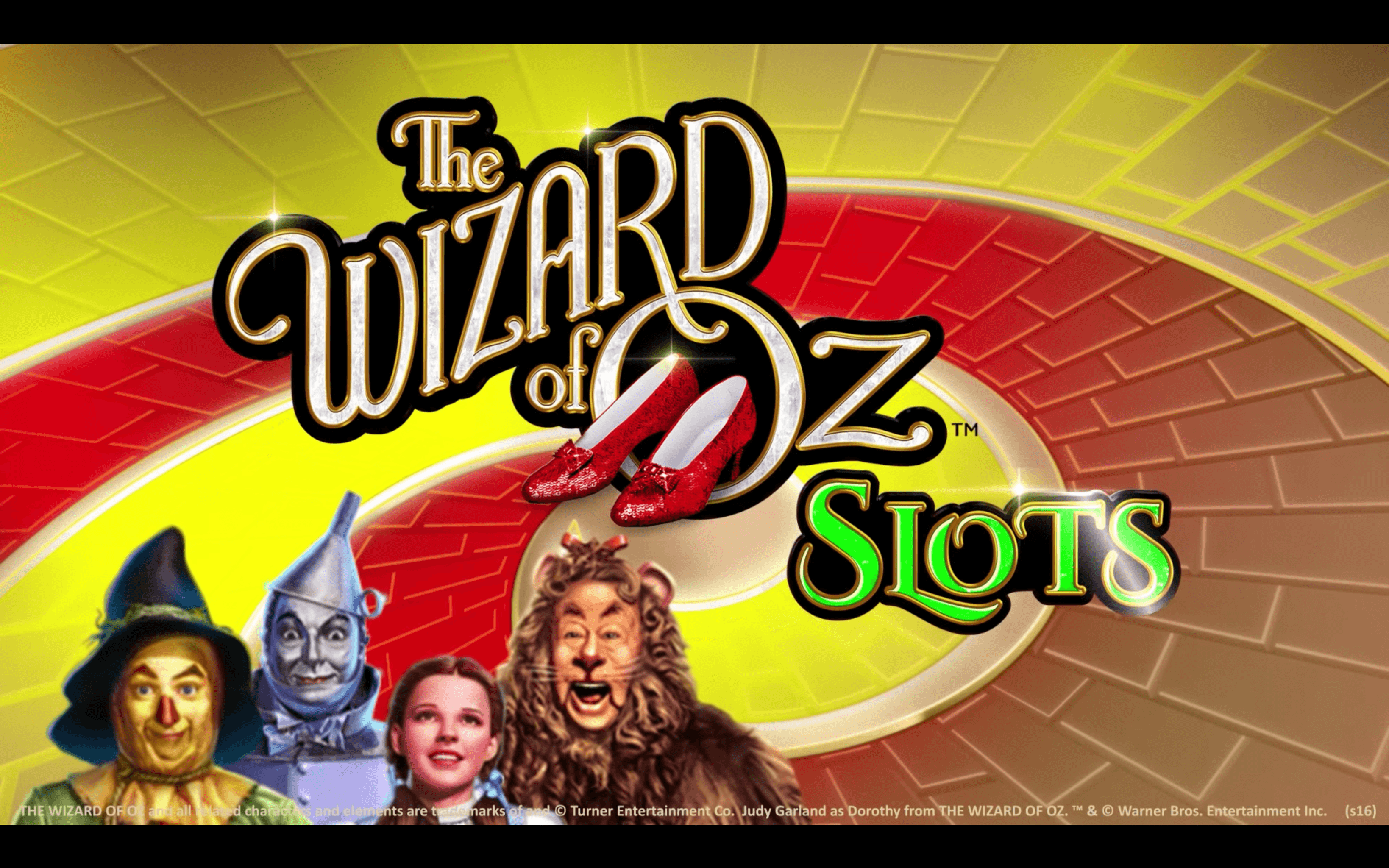 Zynga - Wizard of Oz Slots