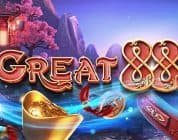 Betsoft Gaming Reveals Newest Slots3™ Title – GREAT 88