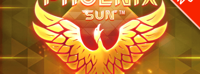 Quickspin has launched a new slot based on the mythological Phoenix bird