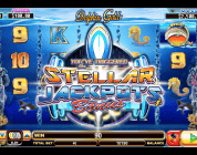 Lightning Box Games - Stellar Jackpots with Dolphin Gold