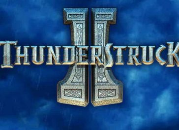 Thunderstruck 2 Review
