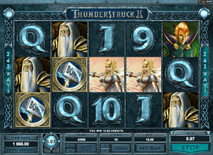 Thunderstruck 2 Screenshot 10