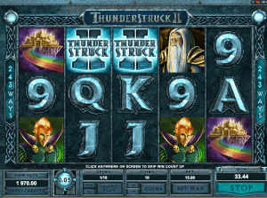 Thunderstruck 2 Screenshot 5