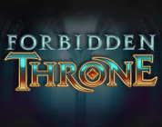 Microgaming's Forbidden Throne