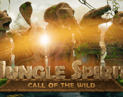 Netent Jungle Spirit Call of the Wild