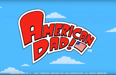 Playtech - American Dad