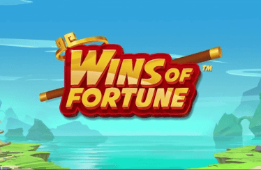 Quickspin Wins of Fortune