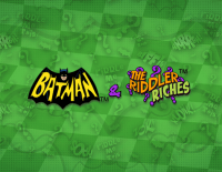 Batman and the Riddler Riches Featured