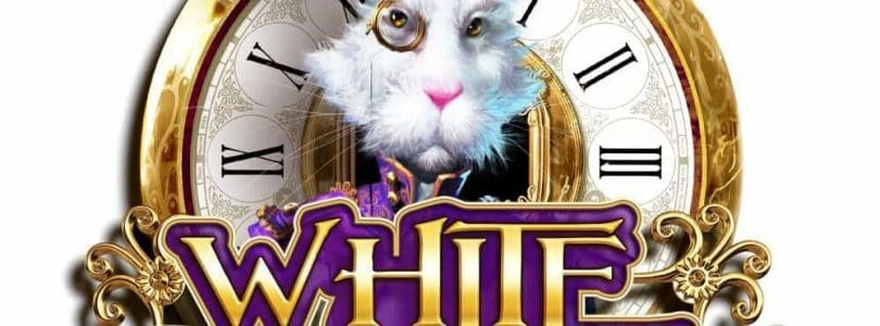 Big Time Gaming - White Rabbit Slot