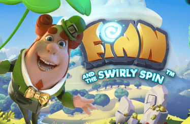 NetEnt Finn and the Swirly Slot