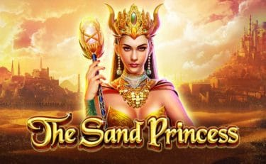 2By2 The Sand Princess