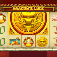 Red Tiger Dragon's Luck