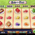 Play'N Go - Baker's treat