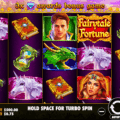 Pragmatic Play - Fairytale Fortune