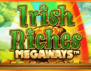 Blueprint Gaming - Irish Riches Megaways