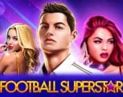 Endorphina Games - Football Superstar