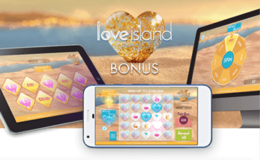 IWG and ITV the perfect match for Love Island 2018