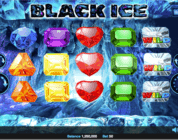 Realistic Games - Black Ice