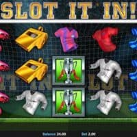 Realistic Games - Slot It In