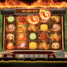 Play'n GO - Sizzling Spins