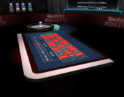 Realistic Games - Realistic Roulette