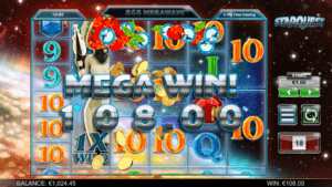 StarQuest - WIN - Mega