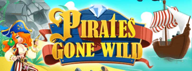 Twelve40 takes to the high seas with Pirates Gone Wild