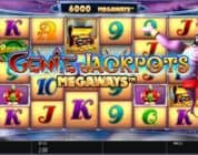 Blueprint Gaming - Genie Jackpots Megaways