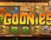 Blueprint Gaming - The Goonies