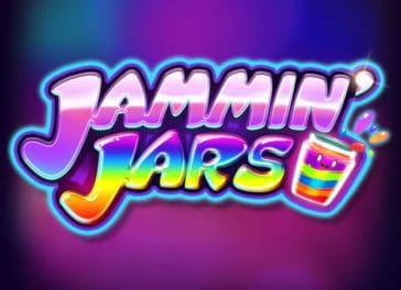 Push Gaming - Jammin' Jars