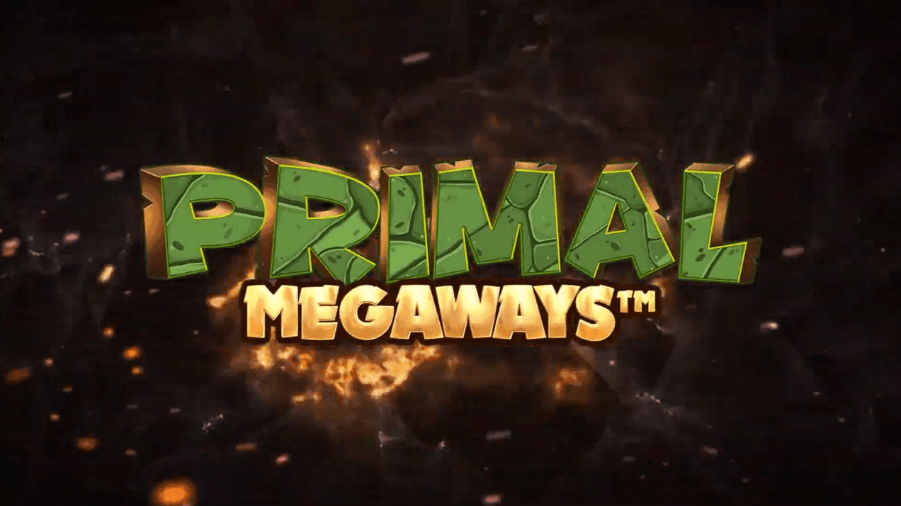 Blueprint Gaming - Primal Megaways