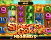 Blueprint - Slots O Gold Megaways