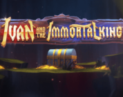 Quickspin - Ivan and the Immortal King