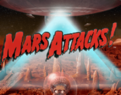Blueprint Gaming - Mars Attacks!