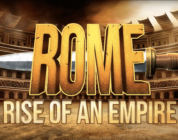 Blueprint - Rome Rise of an Empire