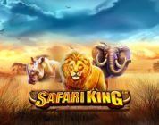 Pragmatic Play - Safari King