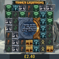 Red Tiger Gaming - Thor's Lightning